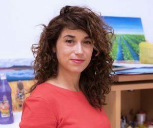 Arteterapia: Encuentros con la expresión creadora