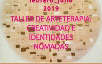 Arteterapia, Creatividad e Identidades Nómadas