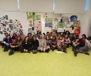 Curso celebrado: Arte y salud, una mirada humanizada desde el arte y la integración en la intervención social y sanitaria