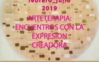 Arteterapia : Encuentro con la Expresión Creadora
